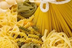 Gluten Free Mostaccioli
