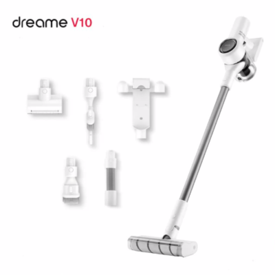 Беспроводной пылесос Xiaomi Dreame V10