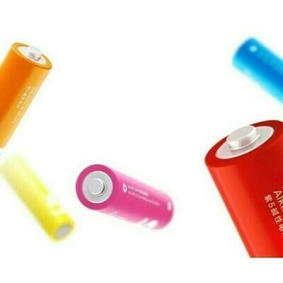 Батарейка алкалиновая Xiaomi