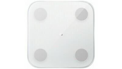 Умные весы Xiaomi Mi Body Composition Scale 2 (XMTZC05HM)