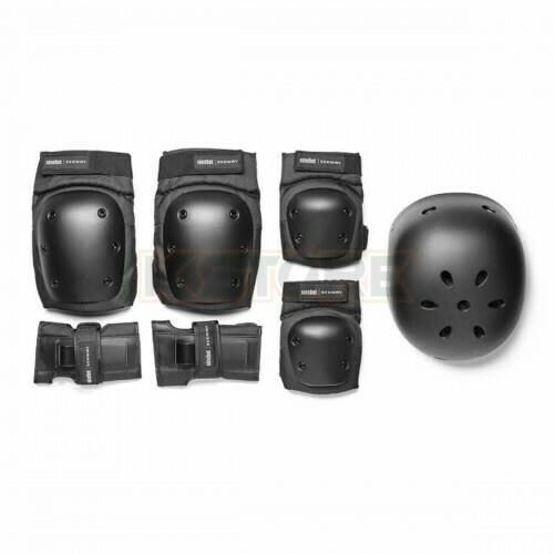 Комплект защиты для гироскутера M размер Ninebot