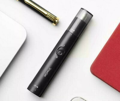 Триммер для носа Xiaomi Youpin ShowSee C1-BK