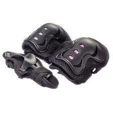 Комплект защиты silapro черный