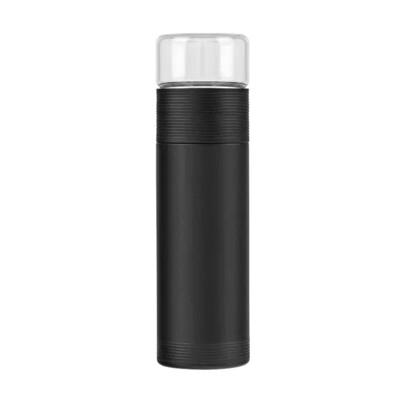 Термокружка Xiaomi Pinztea Tea Water Separation Cup, 0.3 л black