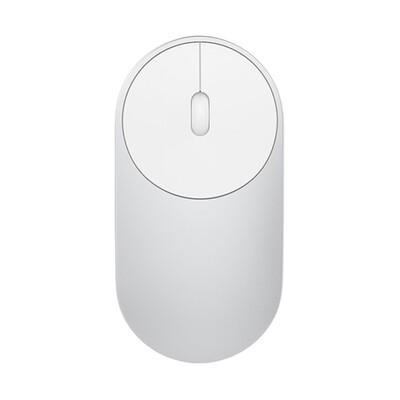 Мышь компьютерная Xiaomi Mi Mouse Bluetooth white