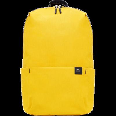 Рюкзак Xiaomi Mi Colorful Mini 20 л жёлтый
