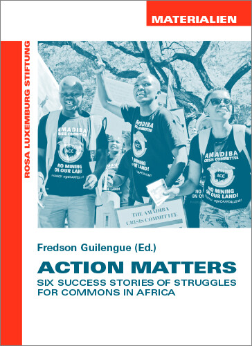 Action Matters (Materialien Nr. 33)(engl.)