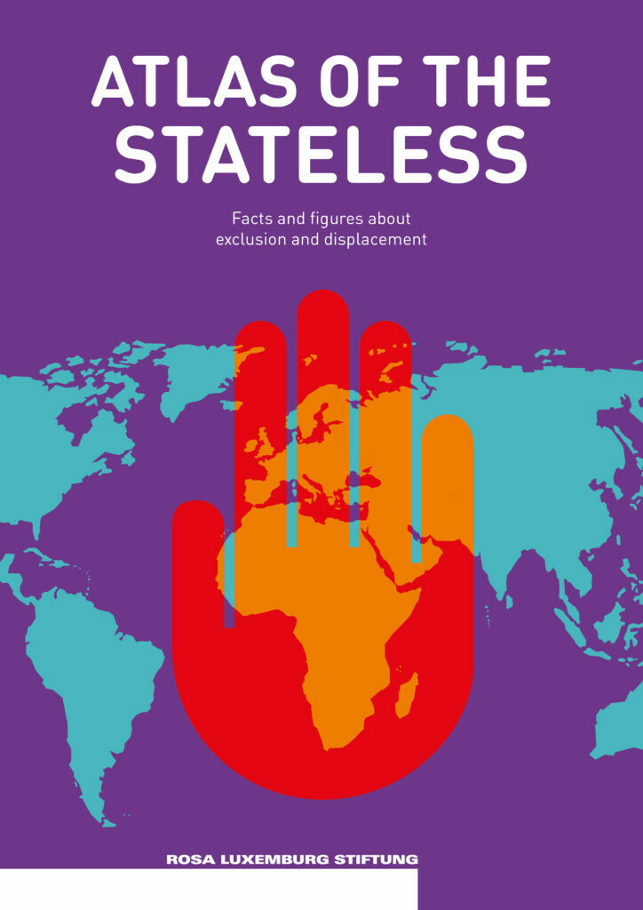 Atlas of the Stateless (engl.)