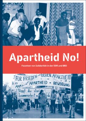 Apartheid No!