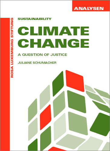 Climate Change (Analysen Nr. 52)