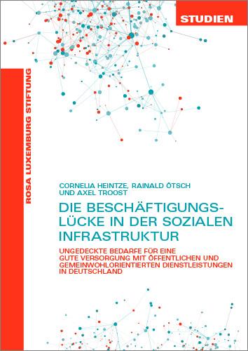Die Beschäftigungslücke in der sozialen Infrastruktur (Studien 02/2020)