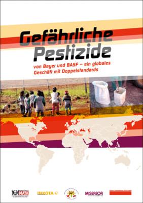 Gefährliche Pestizide
