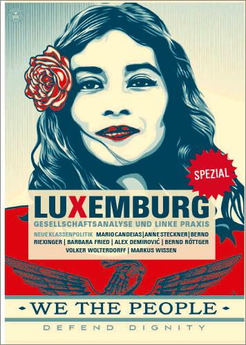 Luxemburg Spezial - Klassenpolitik