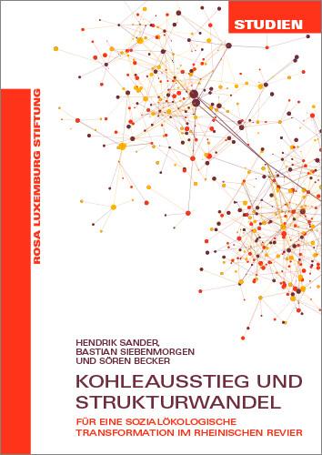 Kohleausstieg und Strukturwandel (Studien 15/2020)