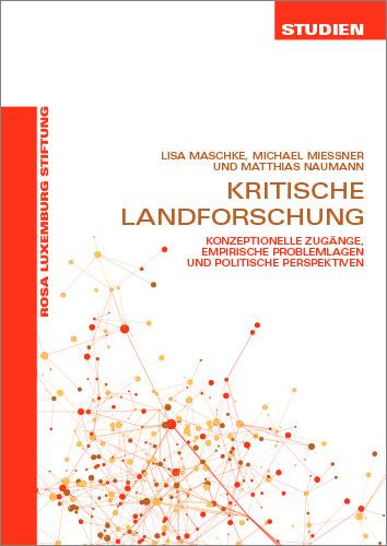 Kritische Landforschung (Studien 01/2020)