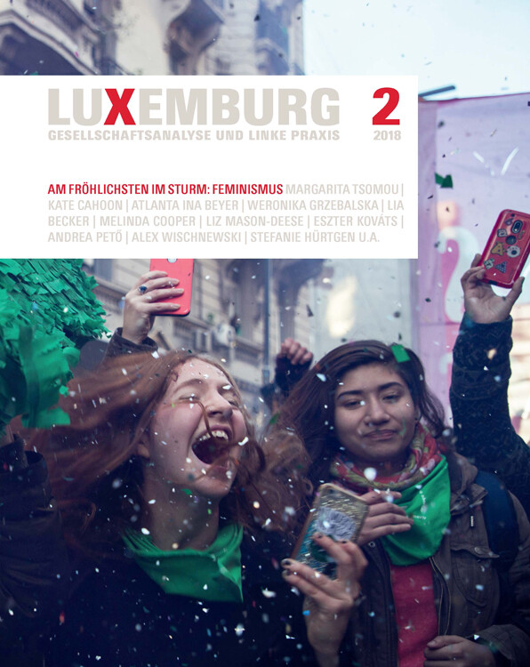 Luxemburg 2018-2