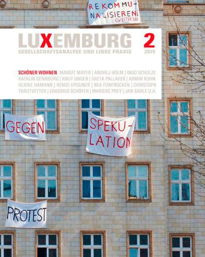 Luxemburg 2019-2