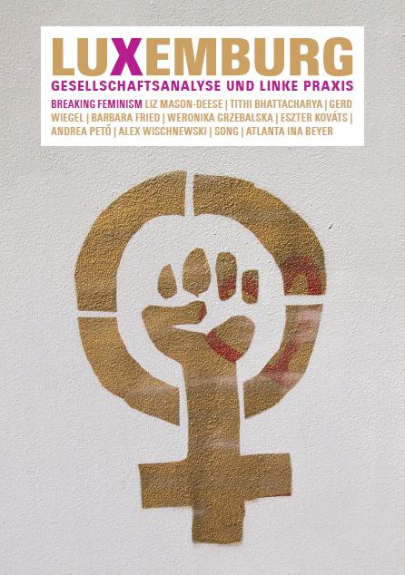 Luxemburg Spezial - Breaking Feminism (engl.)