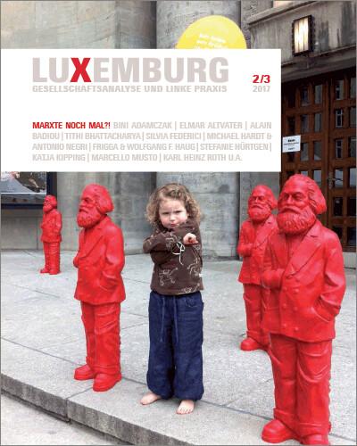 Luxemburg 2/3 2017