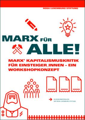 Marx für Alle (Bildungsmaterial)