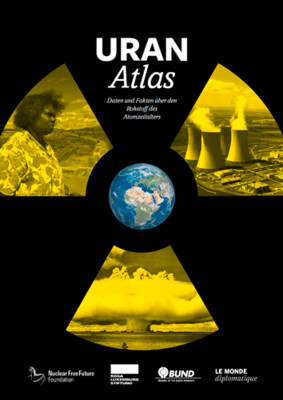 Uran Atlas (engl.)