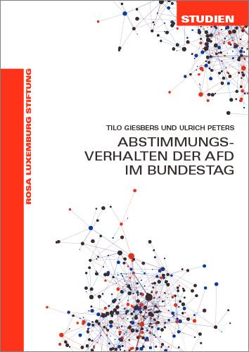 Abstimmungsverhalten der AFD im Bundestag (Studien)