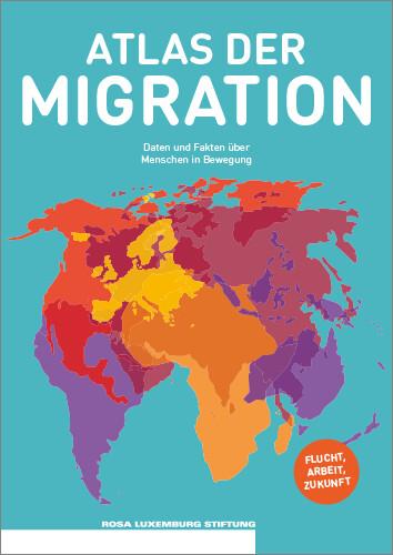 Atlas Of Migration (engl.)