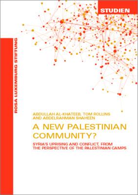 A New Palestinian Community? (Studien) (arabisch)