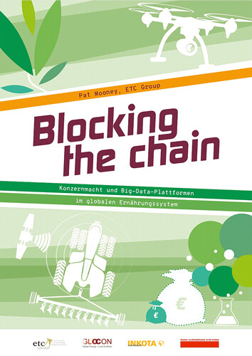 Blocking the Chain (engl.)