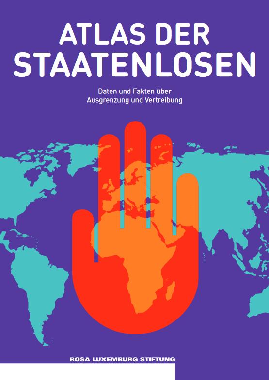 Atlas der Staatenlosen