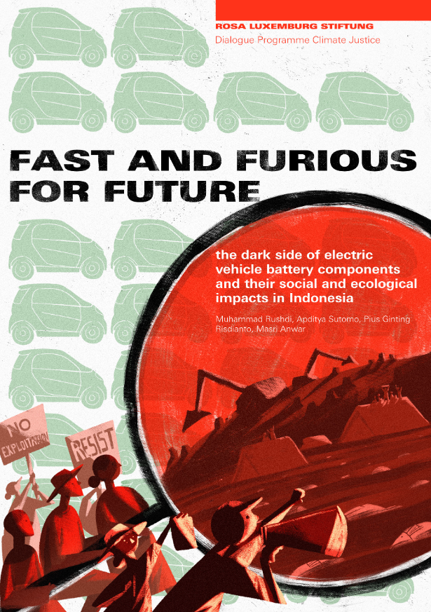 Fast and Furious for Future (engl.)