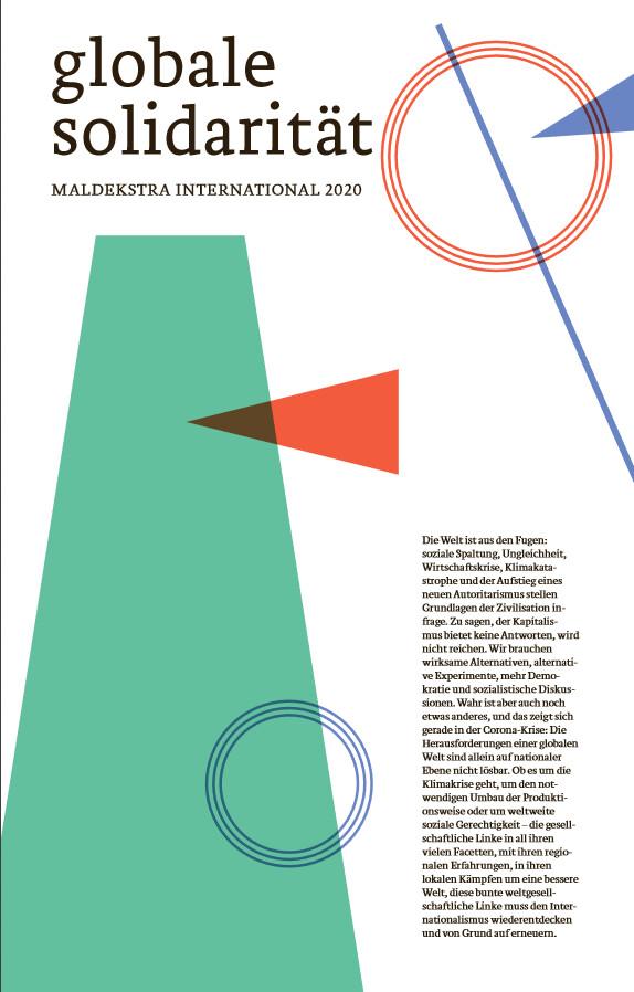 Maldekstra International 2020