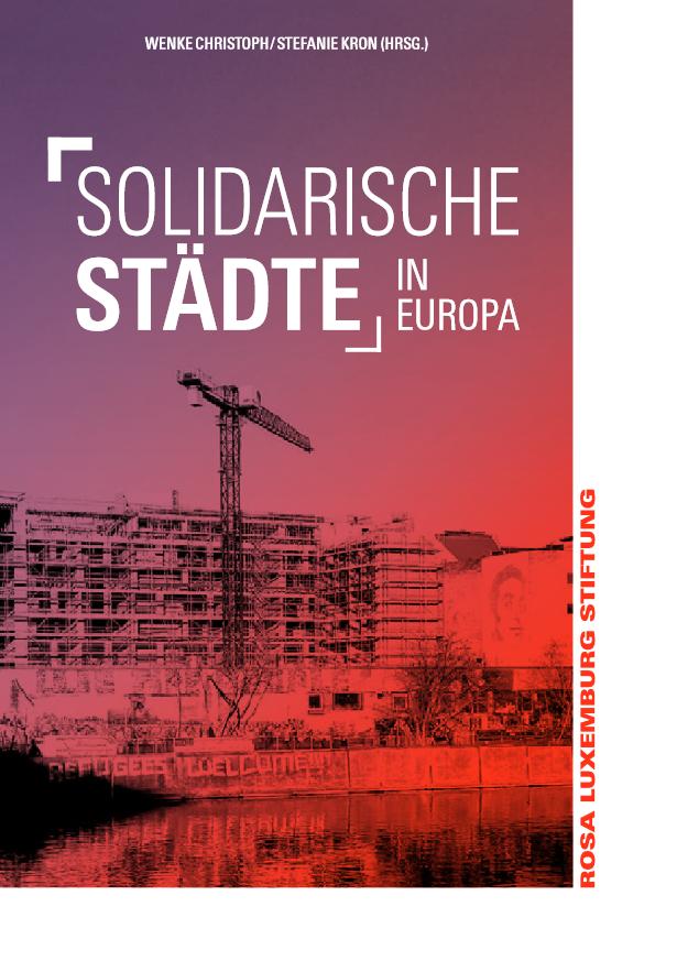 Solidarische Städte in Europa