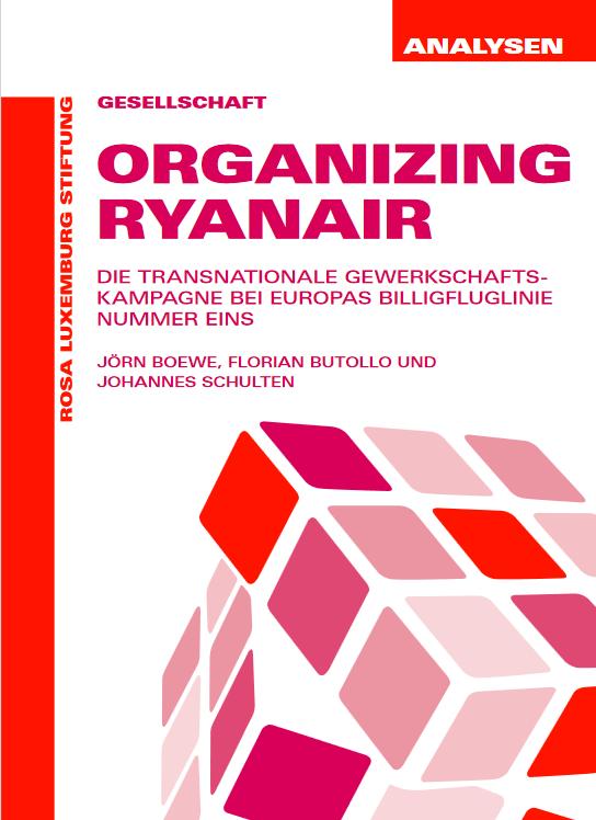 Organizing Ryanair (Analysen Nr. 63)