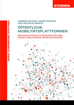 Öffentliche Mobilitätsplattformen (Studien)