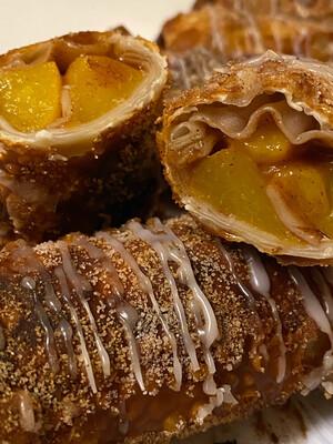 Dessert EggRolls
