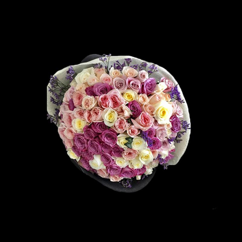 Bouquet Gabina 00008