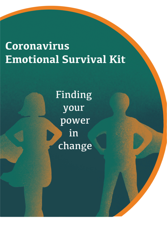 Coronavirus Survival Kit