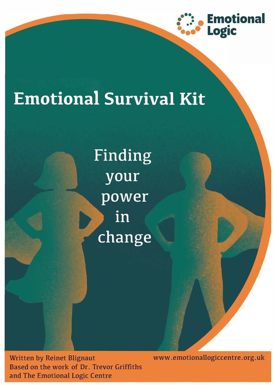 FREE Emotional Survival Kit