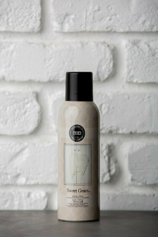 Room spray - sweet grace