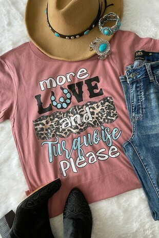 More please tee