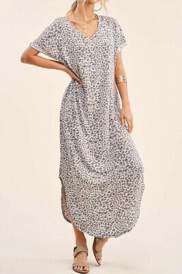 Claris Dress