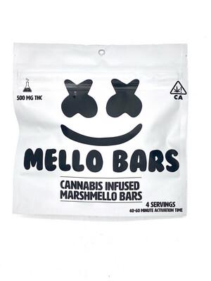 Mello Bars
