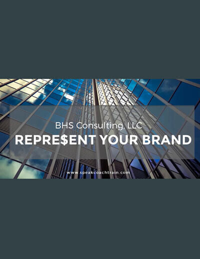 Repre$ent Your Brand Video Training