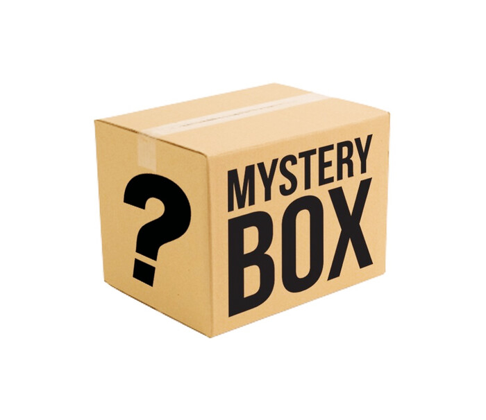 LIMITED MYSTERY BOX