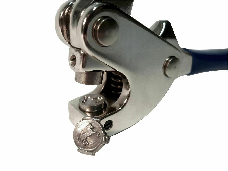 Customised Engraving for Sealing Plier