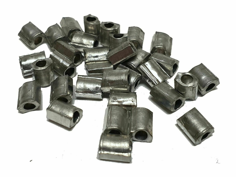 Aluminium Seals 5x6 mm