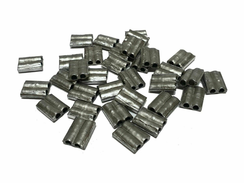 Aluminium Seals 9x11 mm