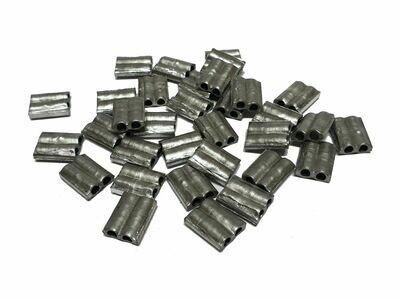 Aluminium Seals 6x7 mm
