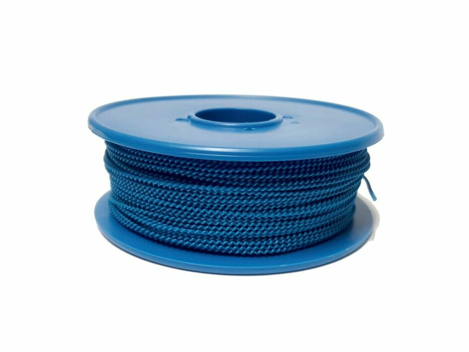 Plastic coated sealing wire